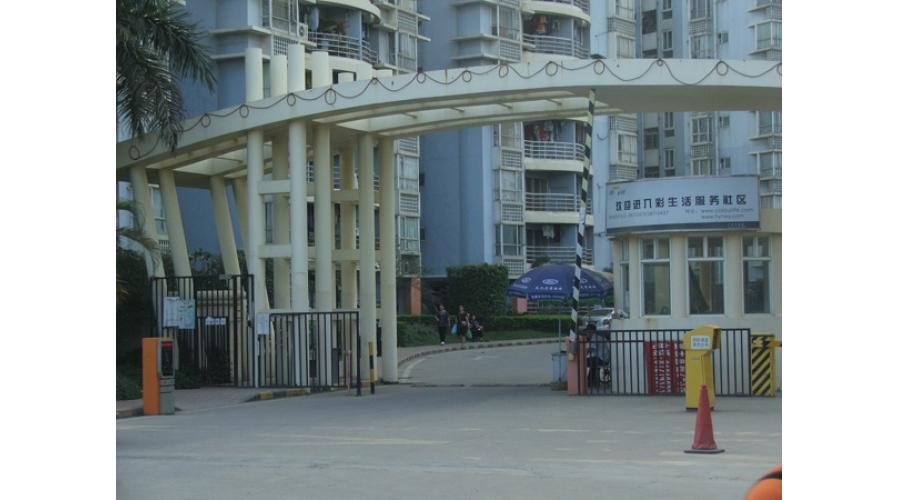 深圳康桥花园